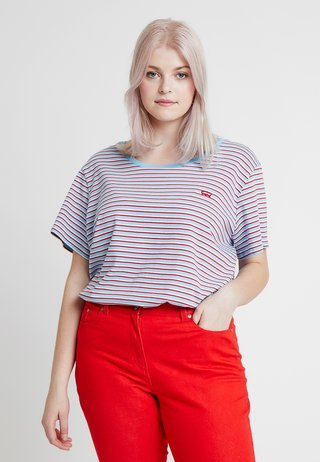 PERFECT CREW - T-Shirt print - koronis baltic sea