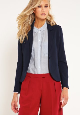 JILLIAN - Blazer - blue