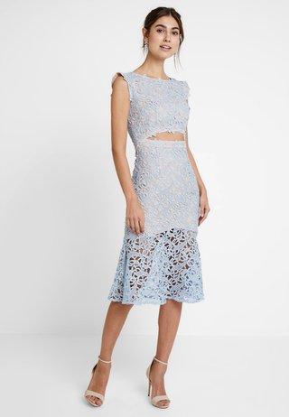 NOLITA - Společenské šaty - blue