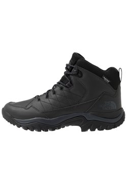 The North Face - M STORM STRIKE II WP - Hikingschuh - black/ebony grey