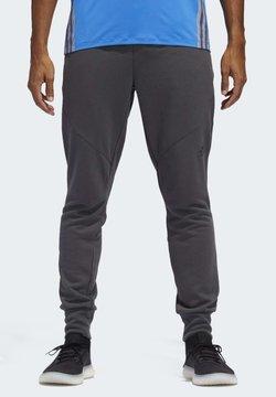 adidas Performance - PRIME WORKOUT JOGGERS - Jogginghose - grey