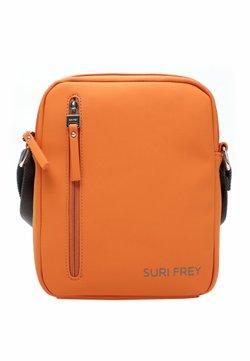 SURI FREY - Sac bandoulière - orange
