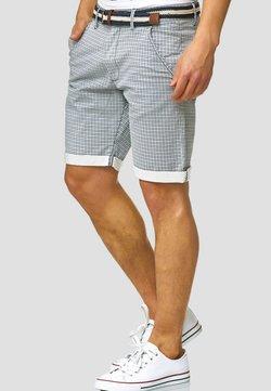 INDICODE JEANS - Shorts - dark blue