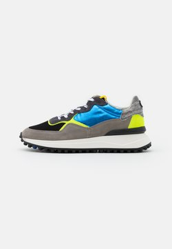 Floris van Bommel - Sneaker low - blue