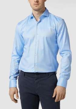 BOSS - SLIM FIT - Businesshemd - bleu