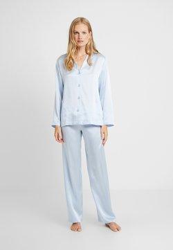 La Perla - PIGIAMA  - Pyjama set - azure