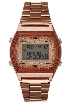 Casio - Montre à affichage digital - rose gold-coloured