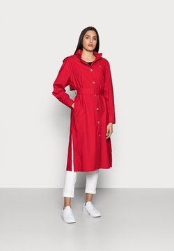 Tommy Hilfiger - ICON - Trench - red
