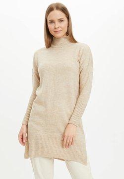 DeFacto - Strickpullover - beige