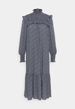 Ghost - ANISHA DRESS - Korte jurk - dark blue