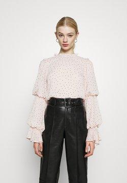 YAS - YASTROYA  - Bluse - whisper pink