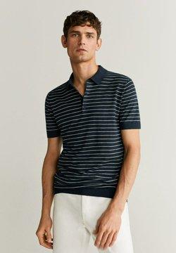 Mango - ANDREW - Poloshirt - off-white