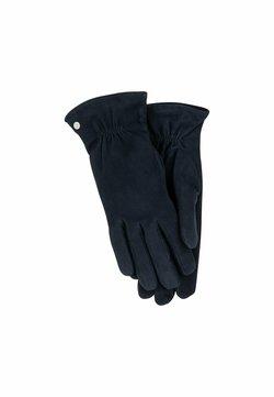 Roeckl - STRASSBURG - Fingerhandschuh - dark blue