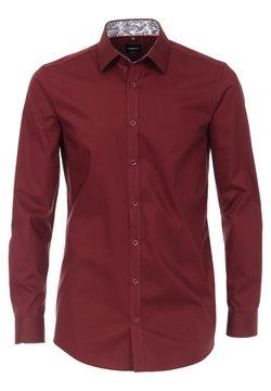 Venti - Businesshemd - red