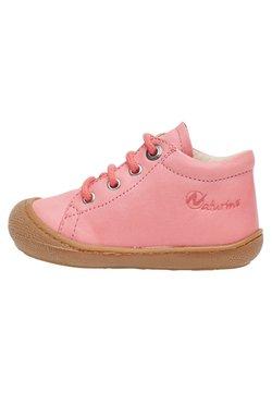 Naturino - COCOON - Lauflernschuh - light pink