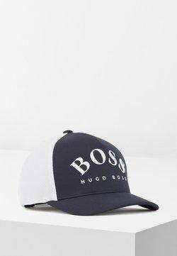 BOSS - Casquette - dark blue