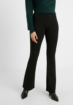 ONLY Tall - Flared Jeans - black