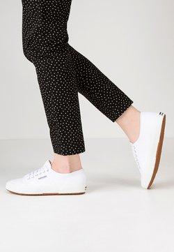 Superga - 2750 COTU CLASSIC UNISEX - Sneaker low - white