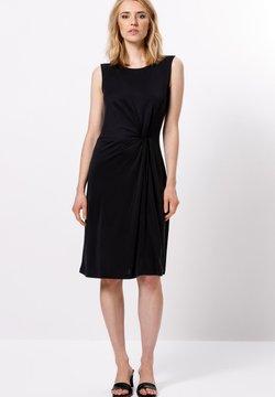 zero - Cocktailkleid/festliches Kleid - black