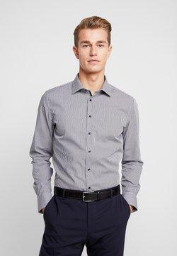 Seidensticker - SLIM FIT - Businesshemd - dark blue