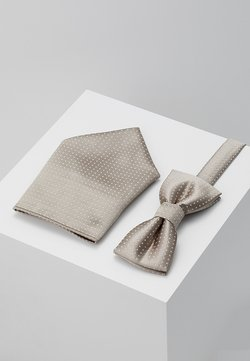 Only & Sons - ONSTBOX THEO TIE SET - Einstecktuch - fallen rock