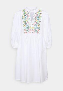 mbyM - ETIENNE - Freizeitkleid - white