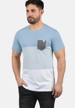 Solid - T-Shirt print - sky blue