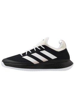 adidas Performance - DEFIANT GENERATION  - Zapatillas de tenis para todas las superficies - core black/footwear white