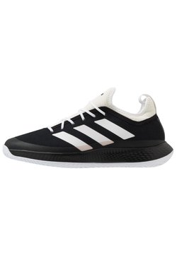 adidas Performance - DEFIANT GENERATION  - Multicourt Tennisschuh - core black/footwear white