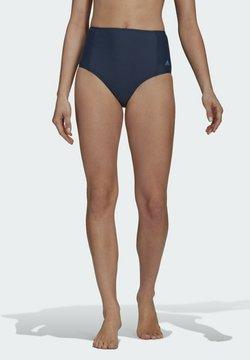 adidas Performance - Bas de bikini - blue