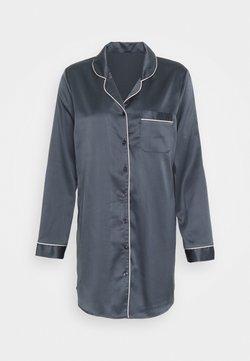 LingaDore - PYJAMA DRESS - Nachthemd - nine iron