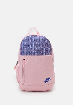 Nike Sportswear - ELEMENTAL SET UNISEX - Tagesrucksack - pink glaze/game royal