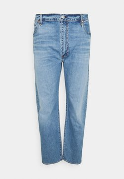 Levi's® Plus - 502 TAPER - Jeans fuselé - squeezy freeze