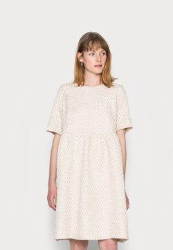 Love Copenhagen - NIRA DRESS - Cocktailkleid/festliches Kleid - antique white
