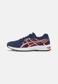 ASICS - GEL-SILEO 2 - Zapatillas de running neutras - peacoat/sun coral