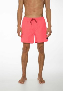 Protest - FASTER - Badeshorts - fluor pink