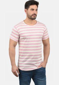 Redefined Rebel - MILO - T-Shirt print - pink mist