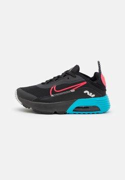 Nike Sportswear - AIR MAX2090 UNISEX - Sneakers laag - black