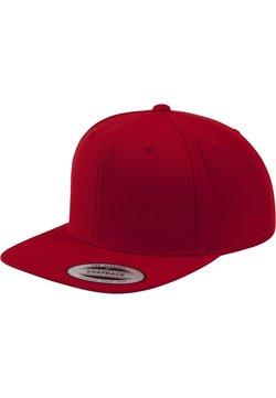 Flexfit - Cappellino - red