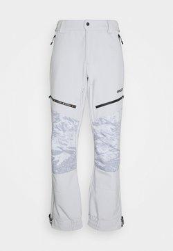 Oakley - STRETCHY PANT - Pantalon de ski - lunar rock