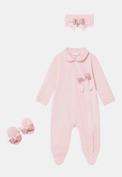 La Perla - BABY GIFT-BOX  - Jumpsuit - rosa baby