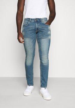 Redefined Rebel - STOCKHOLM - Slim fit jeans - dusty blue