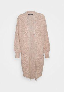 Fashion Union Tall - GERBERA - Vest - grey