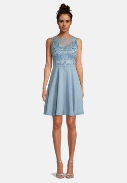 Vera Mont - Cocktailkleid/festliches Kleid - light blue