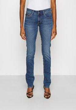 Pepe Jeans - KATHA - Slim fit jeans - denim