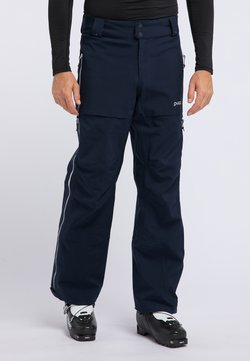 PYUA - RELEASE - Schneehose - navy blue