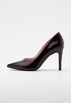 Peter Kaiser - DANELLA - High Heel Pumps - cabernet