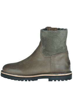 Shabbies Amsterdam - Stiefelette - taupe