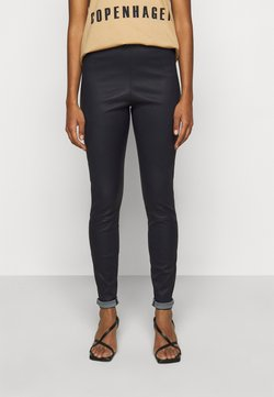 By Malene Birger - ELENASOO - Legging - sky captain