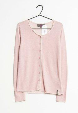 Lieblingsstück - Strickjacke - pink